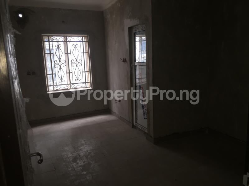 3 bedroom Flat / Apartment for rent Yabatech  Abule-Ijesha Yaba Lagos - 7