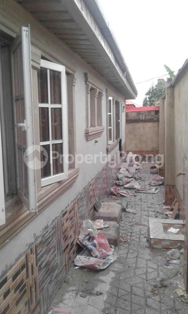 3 bedroom Blocks of Flats House for rent AT SUN ESATE, MAGBORO  Magboro Obafemi Owode Ogun - 3