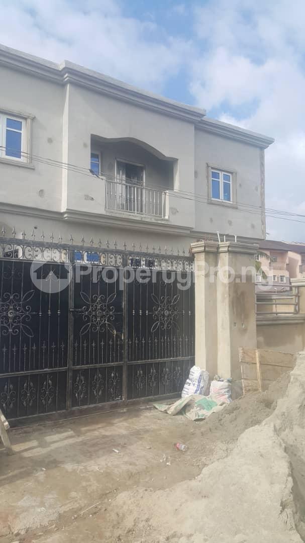 4 bedroom Detached Duplex House for sale MENDE OKI LINE  Mende Maryland Lagos - 2
