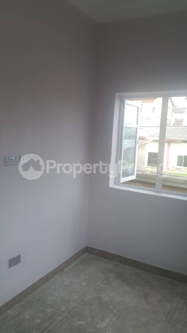 4 bedroom Detached Duplex House for sale MENDE OKI LINE  Mende Maryland Lagos - 3
