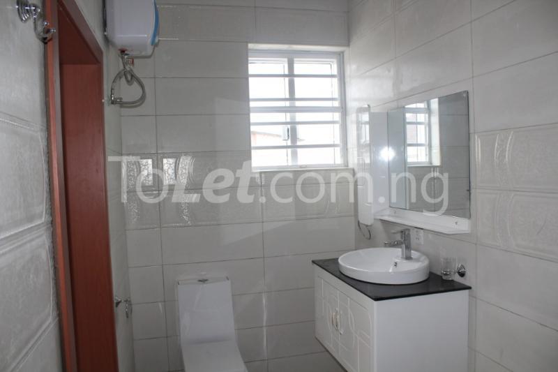 4 bedroom House for rent Agungi Idado Lekki Lagos - 24