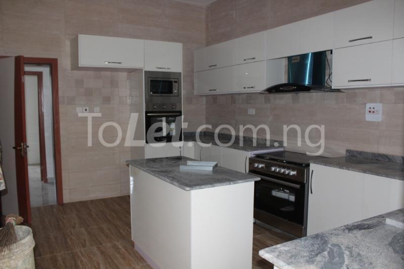 4 bedroom House for rent Agungi Idado Lekki Lagos - 27