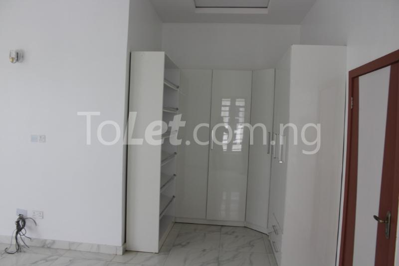 4 bedroom House for rent Agungi Idado Lekki Lagos - 29