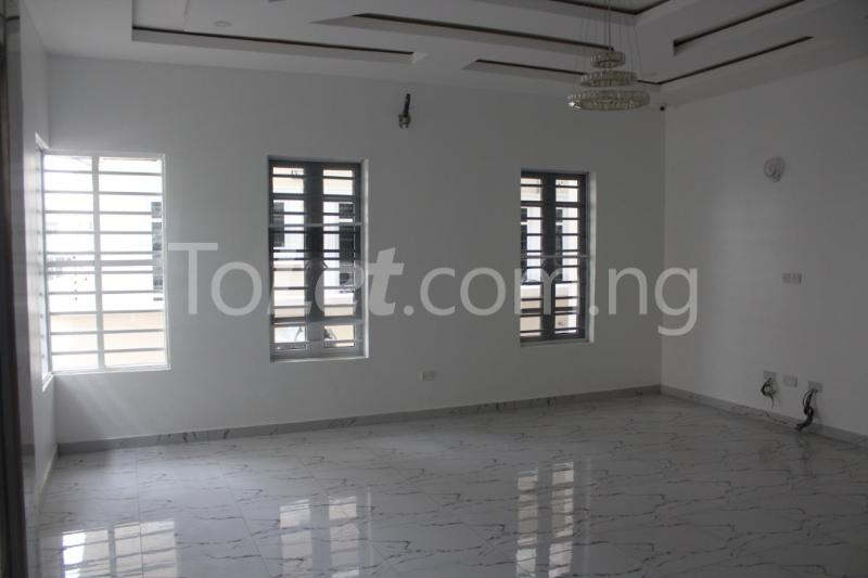 4 bedroom House for rent Agungi Idado Lekki Lagos - 22