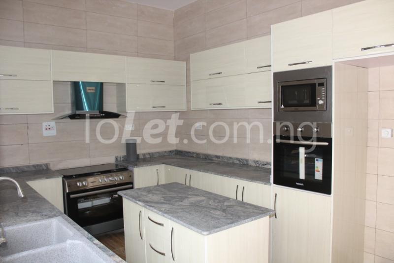 4 bedroom House for rent Agungi Idado Lekki Lagos - 23
