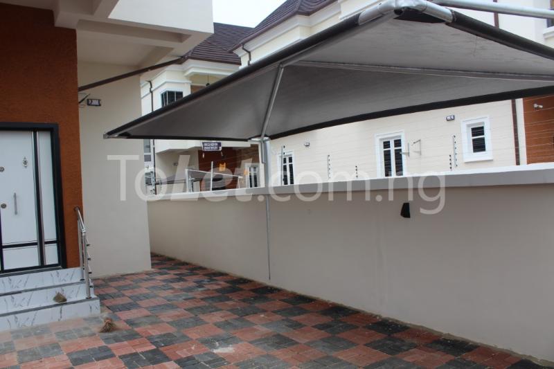 4 bedroom House for rent Agungi Idado Lekki Lagos - 11