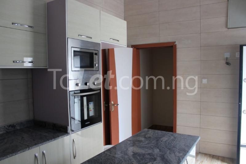 4 bedroom House for rent Agungi Idado Lekki Lagos - 10