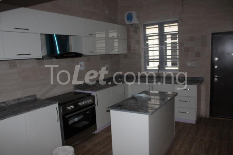 4 bedroom House for rent Agungi Idado Lekki Lagos - 4