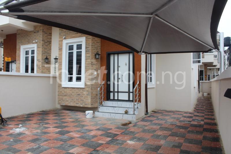 4 bedroom House for rent Agungi Idado Lekki Lagos - 25