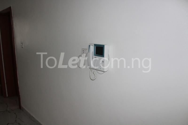 4 bedroom House for rent Agungi Idado Lekki Lagos - 28
