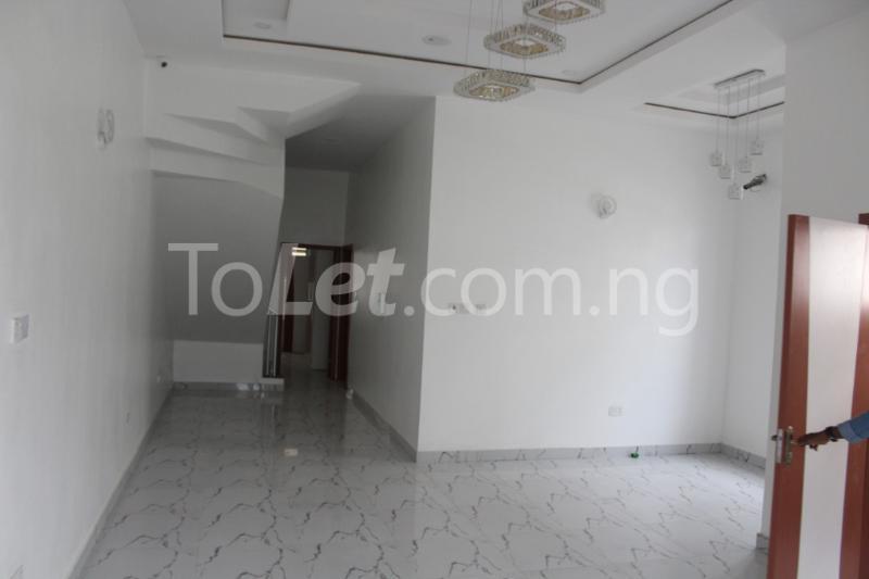 4 bedroom House for rent Agungi Idado Lekki Lagos - 17