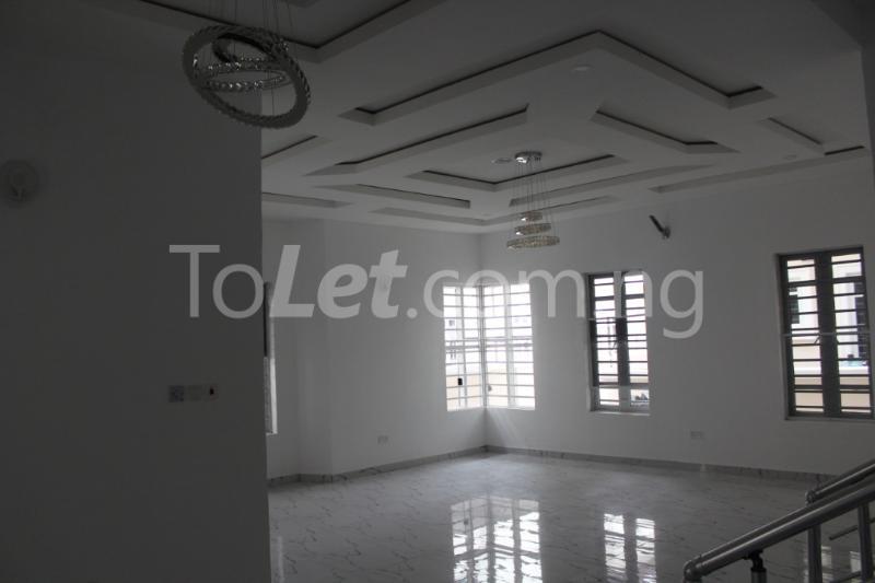 4 bedroom House for rent Agungi Idado Lekki Lagos - 9