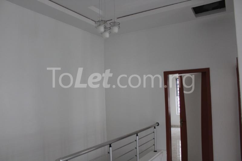 4 bedroom House for rent Agungi Idado Lekki Lagos - 1