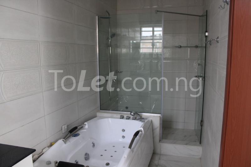 4 bedroom House for rent Agungi Idado Lekki Lagos - 19