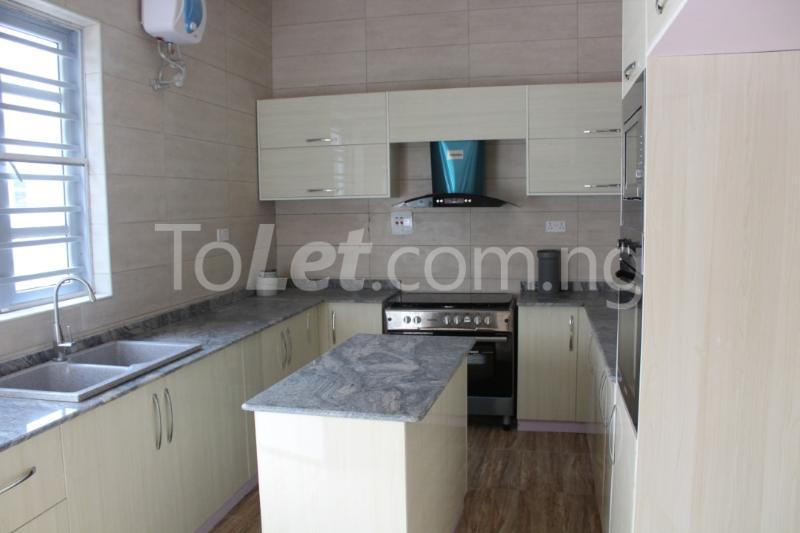 4 bedroom House for rent Agungi Idado Lekki Lagos - 2