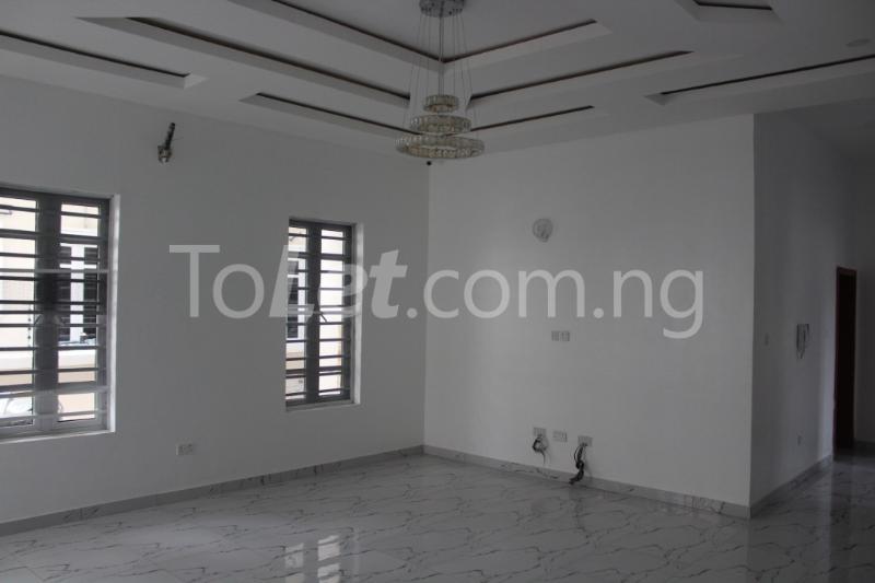 4 bedroom House for rent Agungi Idado Lekki Lagos - 8