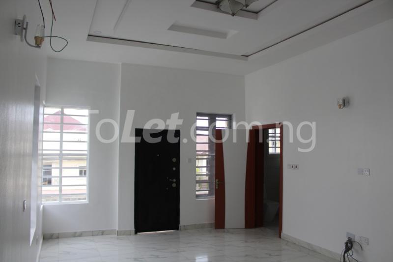 4 bedroom House for rent Agungi Idado Lekki Lagos - 5