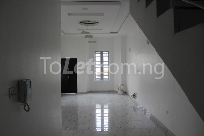 4 bedroom House for rent Agungi Idado Lekki Lagos - 26