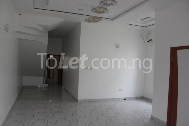 4 bedroom House for rent Agungi Idado Lekki Lagos - 15
