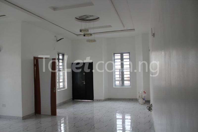 4 bedroom House for rent Agungi Idado Lekki Lagos - 13