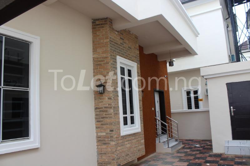 4 bedroom House for rent Agungi Idado Lekki Lagos - 3