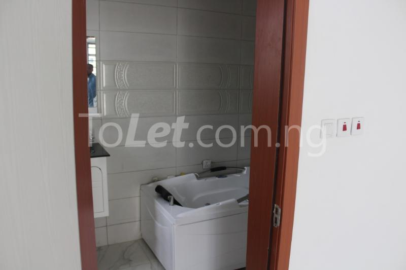 4 bedroom House for rent Agungi Idado Lekki Lagos - 20
