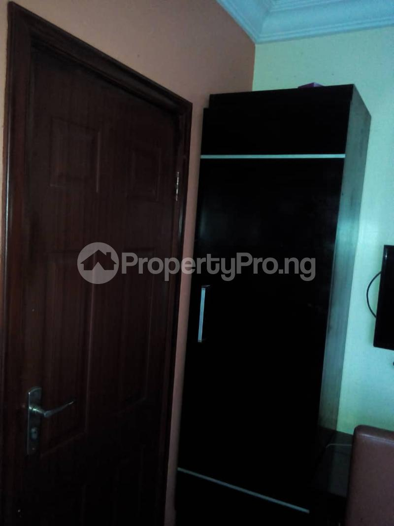 1 bedroom mini flat  Mini flat Flat / Apartment for rent Onipanu Awoyokun street off ikorodu road. Onipanu Shomolu Lagos - 6