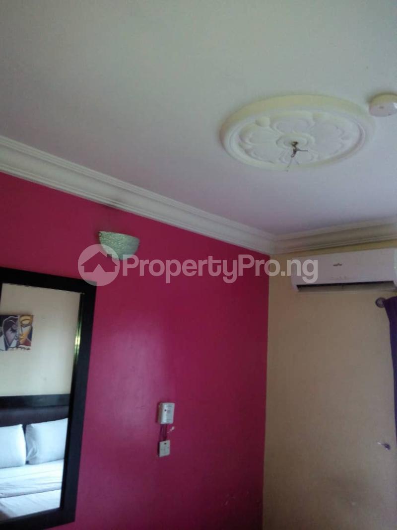 1 bedroom mini flat  Mini flat Flat / Apartment for rent Onipanu Awoyokun street off ikorodu road. Onipanu Shomolu Lagos - 0