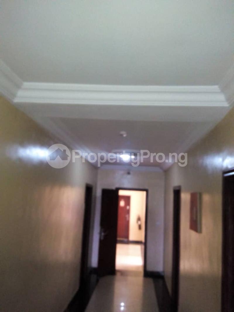 1 bedroom mini flat  Mini flat Flat / Apartment for rent Onipanu Awoyokun street off ikorodu road. Onipanu Shomolu Lagos - 1