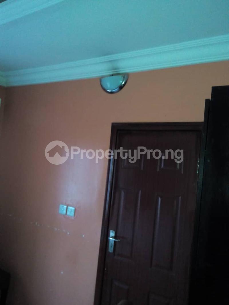 1 bedroom mini flat  Mini flat Flat / Apartment for rent Onipanu Awoyokun street off ikorodu road. Onipanu Shomolu Lagos - 4