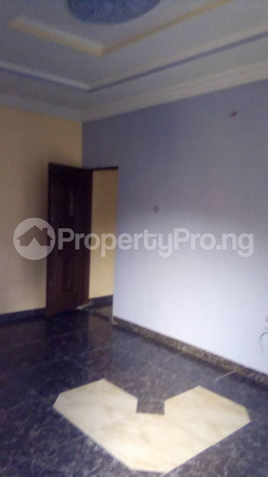 1 bedroom mini flat  Mini flat Flat / Apartment for rent Ago Palace  Ago palace Okota Lagos - 5
