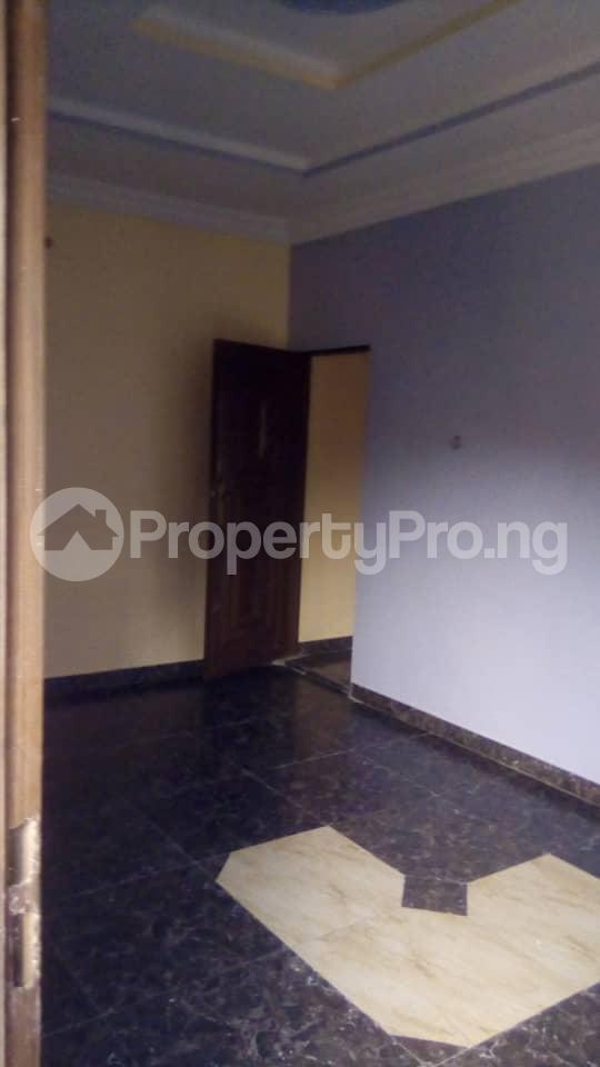 1 bedroom mini flat  Mini flat Flat / Apartment for rent Ago Palace  Ago palace Okota Lagos - 1