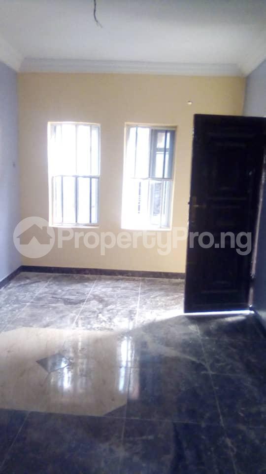 1 bedroom mini flat  Mini flat Flat / Apartment for rent Ago Palace  Ago palace Okota Lagos - 4