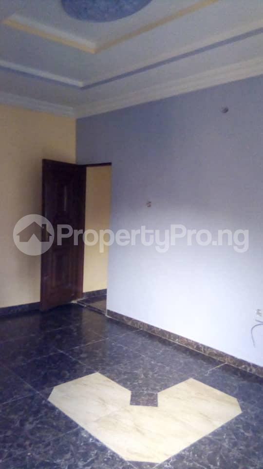 1 bedroom mini flat  Mini flat Flat / Apartment for rent Ago Palace  Ago palace Okota Lagos - 0