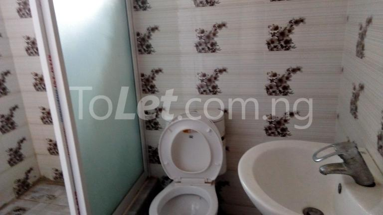 2 bedroom Flat / Apartment for rent obamusa Agungi Lekki Lagos - 4