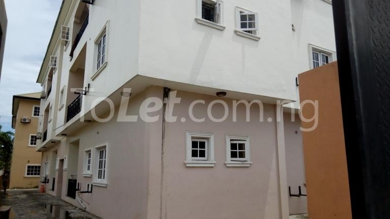 2 bedroom Flat / Apartment for rent obamusa Agungi Lekki Lagos - 0