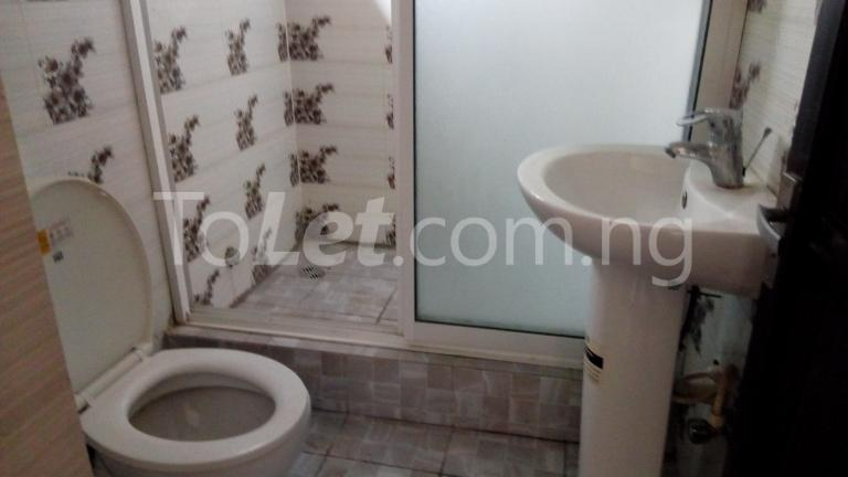 2 bedroom Flat / Apartment for rent obamusa Agungi Lekki Lagos - 1
