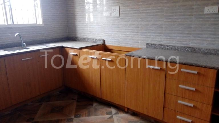 2 bedroom Flat / Apartment for rent obamusa Agungi Lekki Lagos - 2