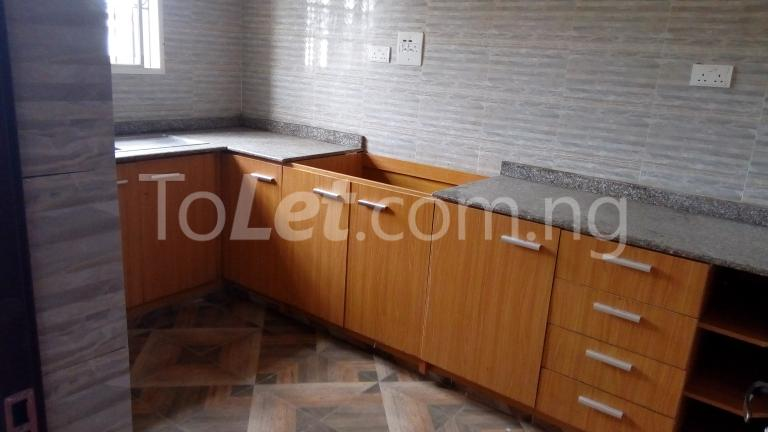 2 bedroom Flat / Apartment for rent obamusa Agungi Lekki Lagos - 7