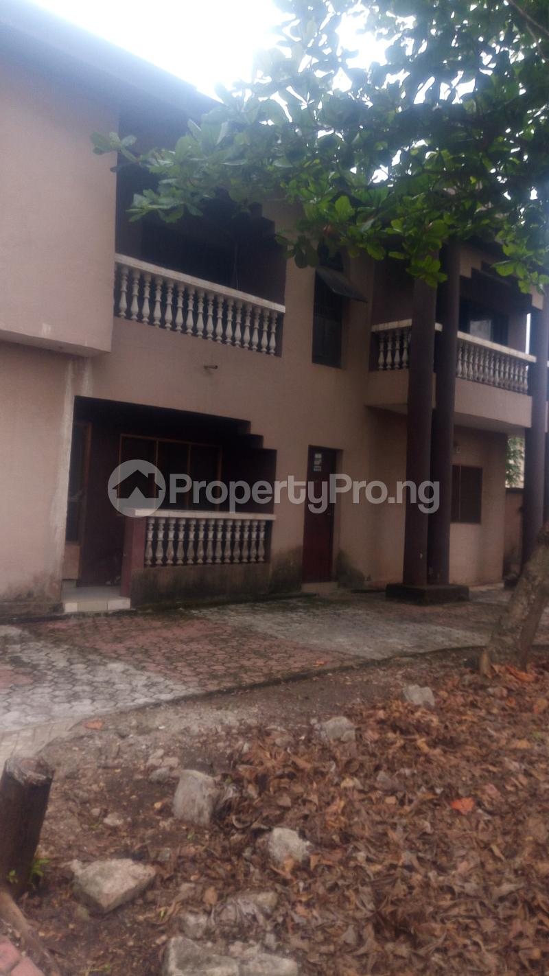 2 bedroom House for rent Ajao Estate Isolo. Lagos Mainland  Ajao Estate Isolo Lagos - 0