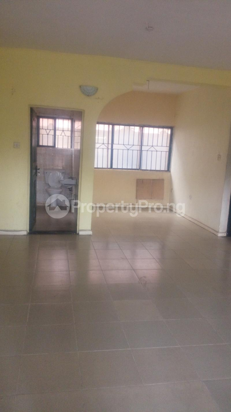 2 bedroom House for rent Ajao Estate Isolo. Lagos Mainland  Ajao Estate Isolo Lagos - 2