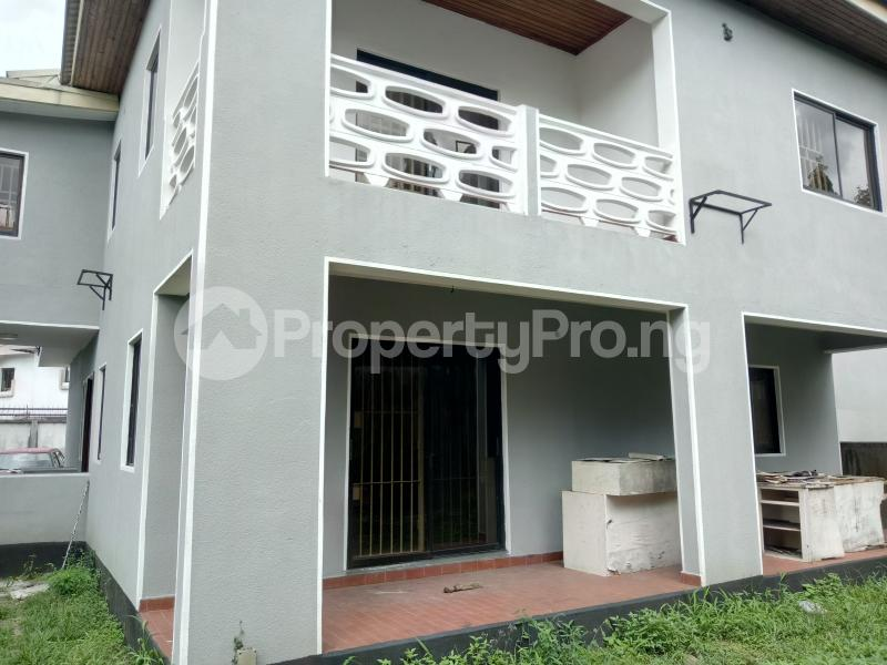 6 bedroom Semi Detached Duplex House for rent Close to Hotel Presidential New GRA Port Harcourt Rivers - 2