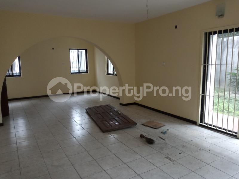 6 bedroom Semi Detached Duplex House for rent Close to Hotel Presidential New GRA Port Harcourt Rivers - 3