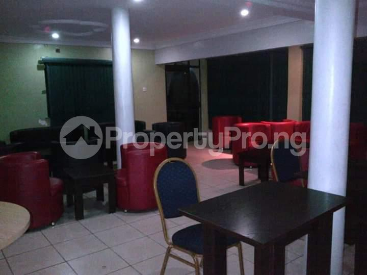 Hotel/Guest House Commercial Property for sale Amuwo odofin Festac Amuwo Odofin Lagos - 4