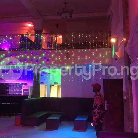 Hotel/Guest House Commercial Property for sale Akowonjo Alimosho Lagos - 3