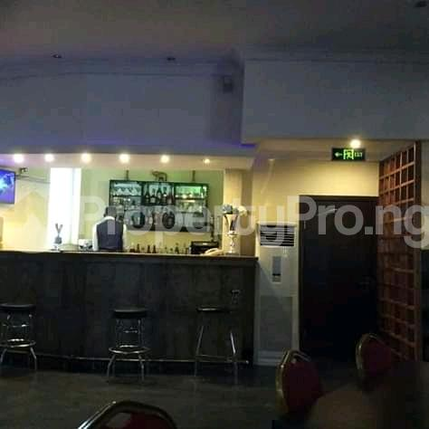 Hotel/Guest House Commercial Property for sale Akowonjo Alimosho Lagos - 2