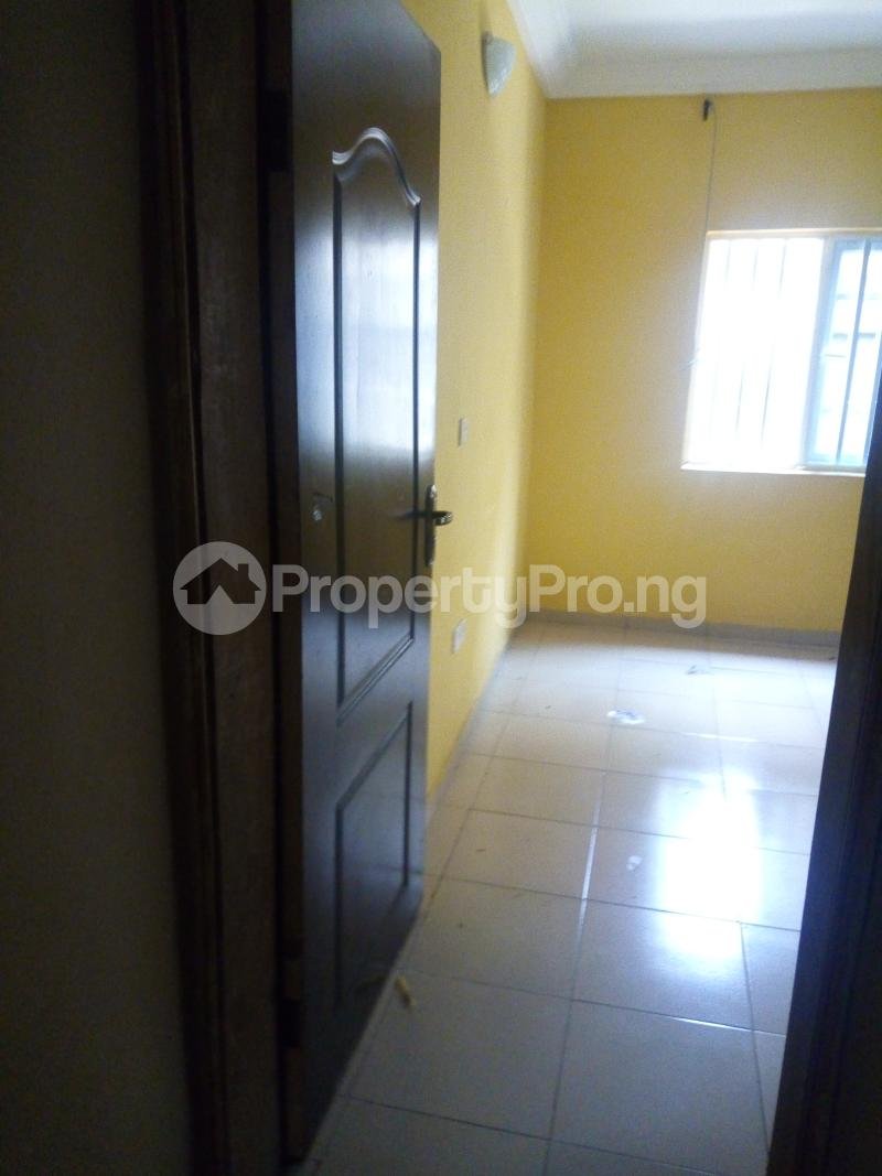 2 bedroom Flat / Apartment for rent Sangotedo Ajah Lagos - 1