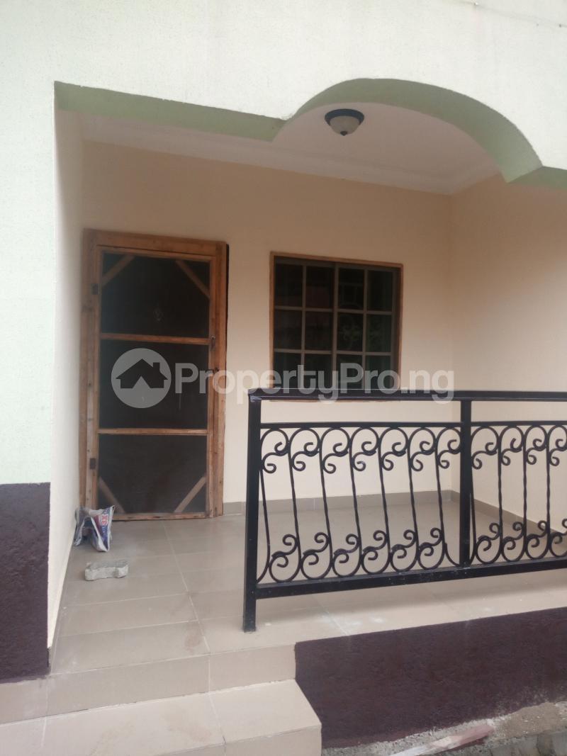 3 bedroom Flat / Apartment for rent Divine home estate Thomas estate Ajah Lagos - 1