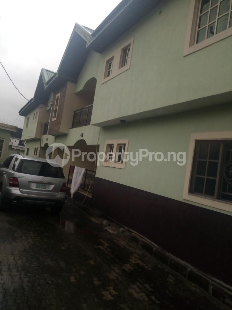 3 bedroom Flat / Apartment for rent Divine home estate Thomas estate Ajah Lagos - 0