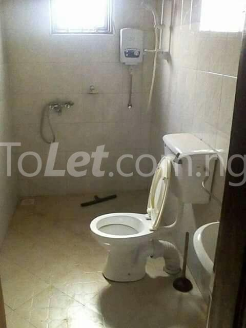 1 bedroom mini flat  Flat / Apartment for rent akowonjo Akowonjo Alimosho Lagos - 2